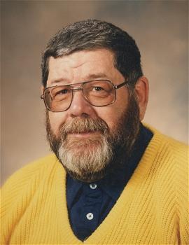 Donald Frederick Smith