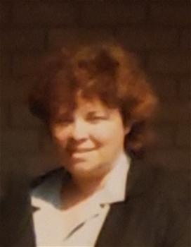 Barbara Jean Hogston
