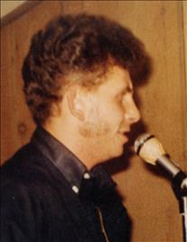 Dennis Peter Sharpe