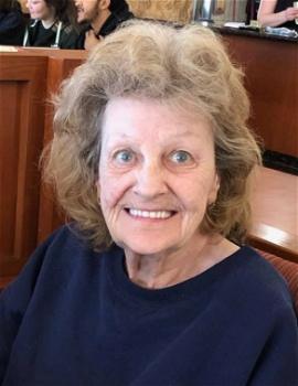 Norma Jane Waelchli