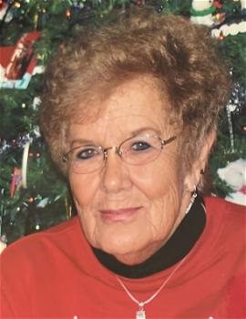 "Phyllis ""Babe"" Evelyn  Bertossi"