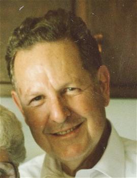John Robert Ladas