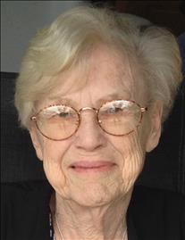 Thelma Jean Spiller